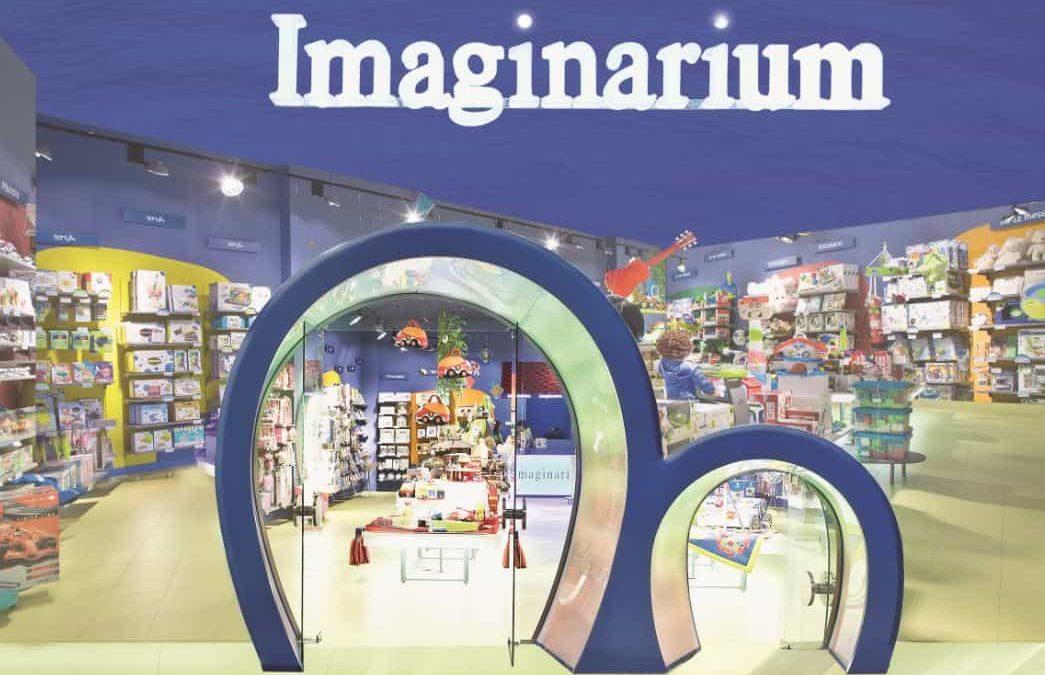 Entra en un mundo de ilusión abriendo tu franquicia Imaginarium