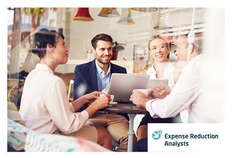 Expense Reduction Analysts tiene 4 nuevos asociados